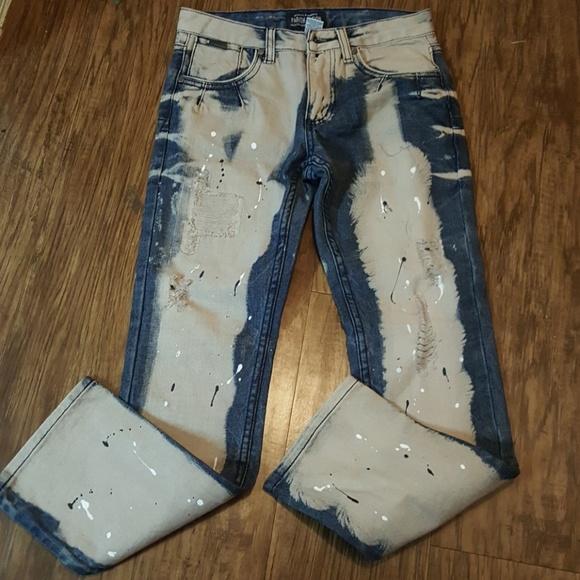Parish Nation Other - Final sale day! Boys denim jeans